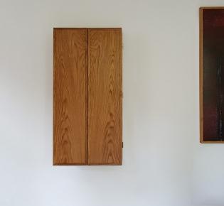 Tischlerei Sebastian Schramm, Dresden Neustadt - Triptychon