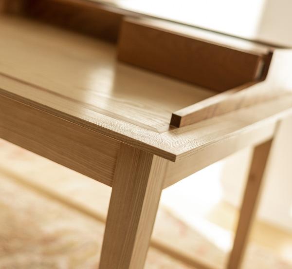 Tischlerei Sebastian Schramm - Schreibtisch Maria